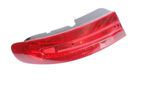 LH Red Rear Lamp