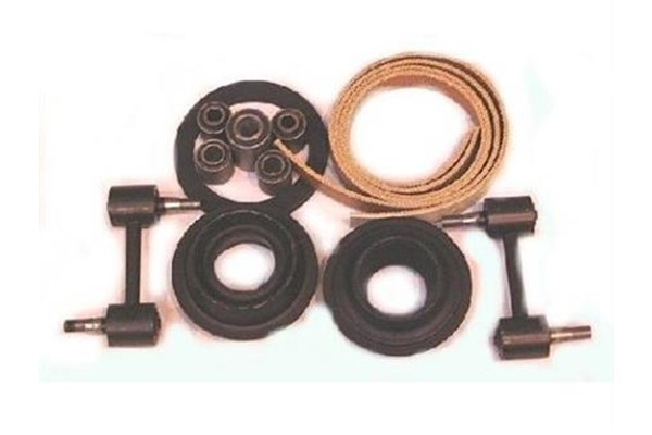 Rear Suspension Rubber Kit
