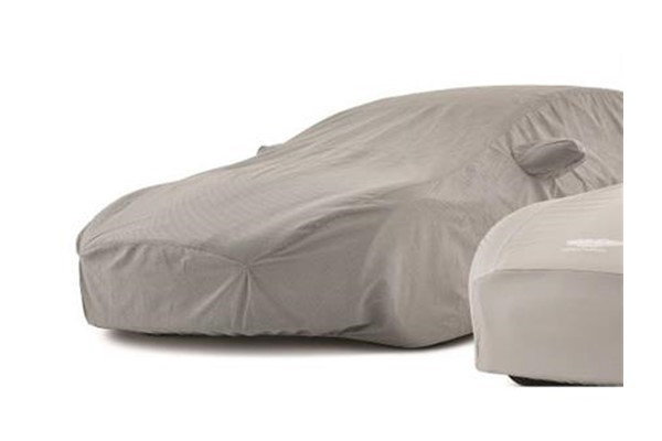 Premium Outdoor Car Cover