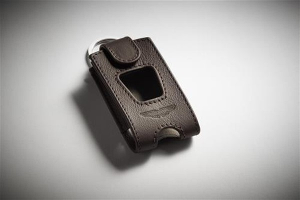 Key Pouch Leather