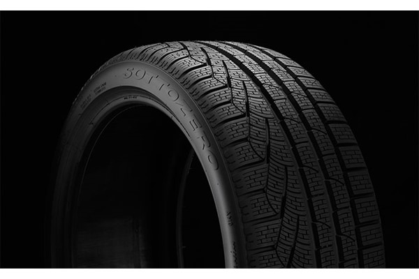 Winter Tyre Set