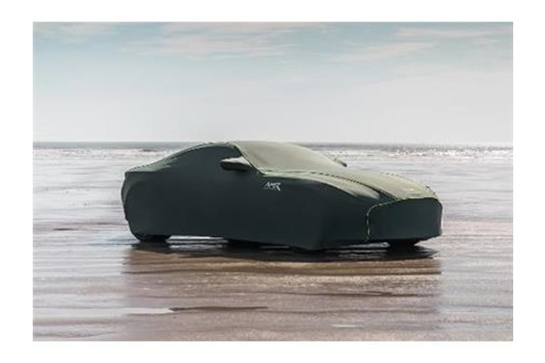 DB11 AMR Indoor Car Cover