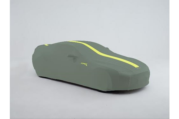 AMR Signature Edition Indoor Car Cover