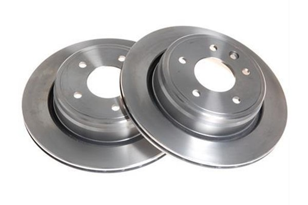 DB7 6 Cyl Rear Brake Discs (97MY)