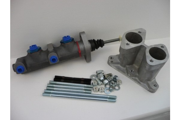 Brake Master Cylinder Conversion Kit