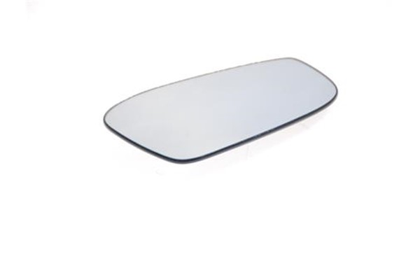 LH Door Mirror Glass