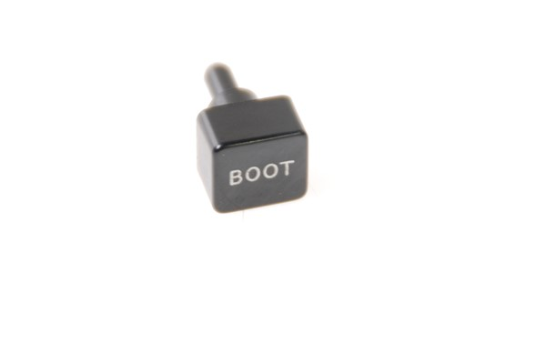 Square Boot Button