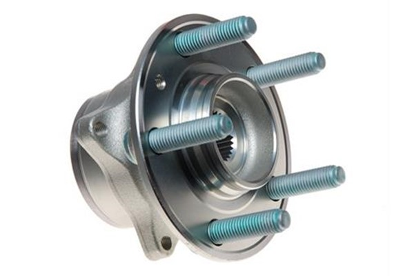 Hub & Wheel Bearing Assy