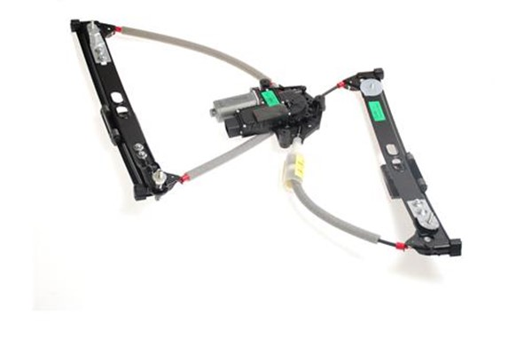 Front LH Window Regulator