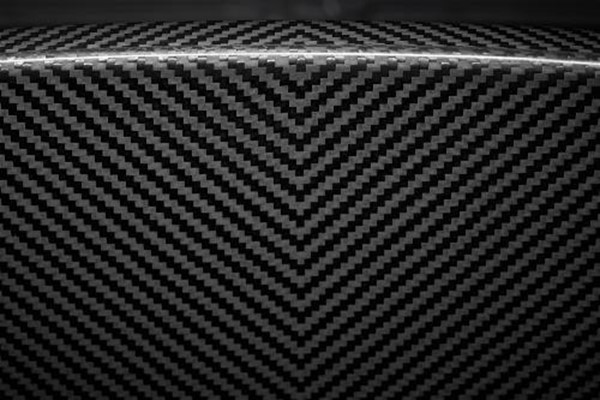 Carbon Fibre Parcel Shelf