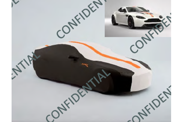 AMR Car Cover for Aero Kit