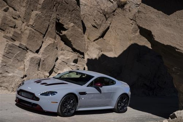 AMR V12 Vantage S Performance Pack 1