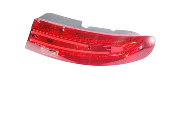 RH Red Rear Lamp