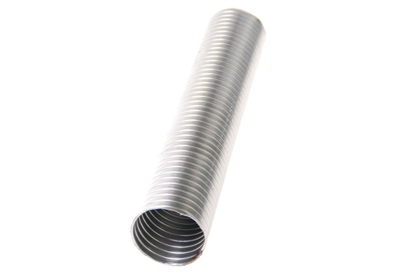 Exhaust Flexible Section