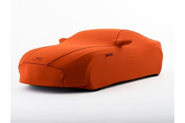 DB11 Designer Specification Car Cover