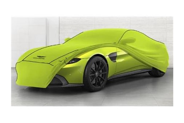 Vantage (2019MY) Designer Specification Indoor Car Cover