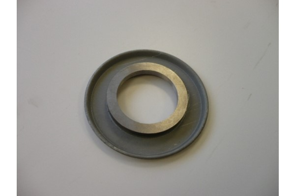Rear Hub Grit Shield