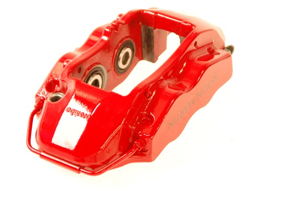 Rear Brake Caliper RH Red (Used)