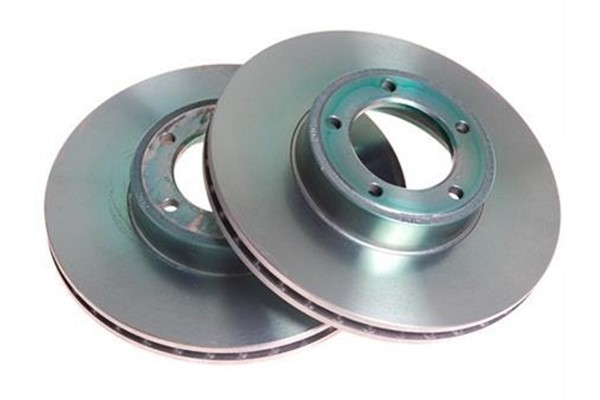 DB7 6 Cyl Front Brake Discs (Pair)