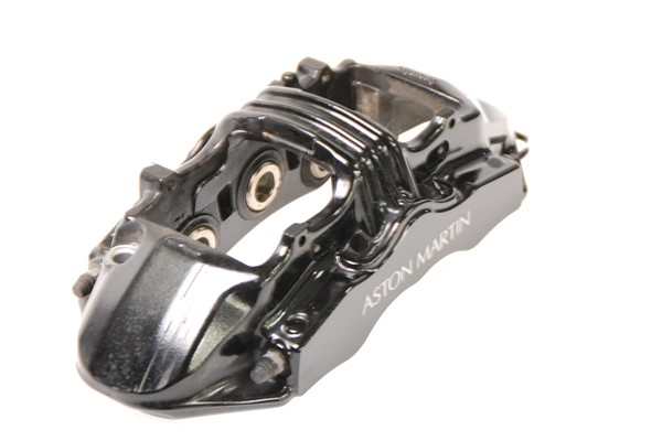 Front Brake Caliper LH Black (Used)